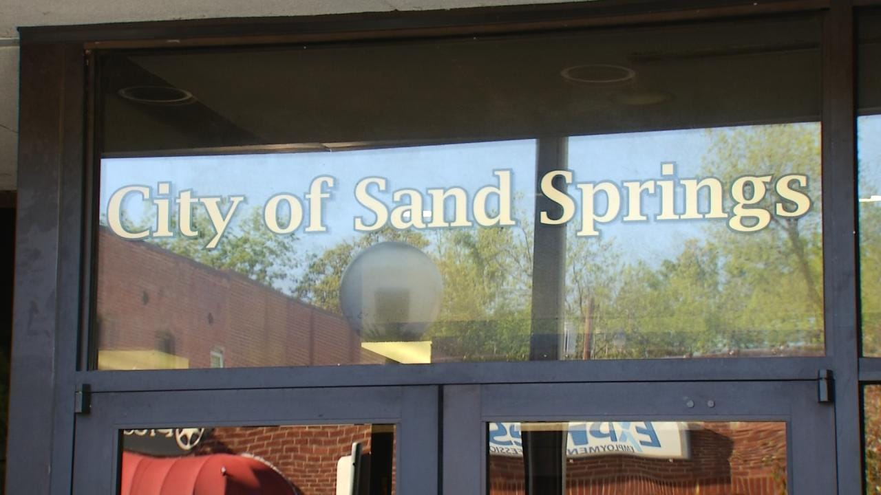 Sand Springs Institutes 'Do Not Knock List' To Keep Away Solicitors