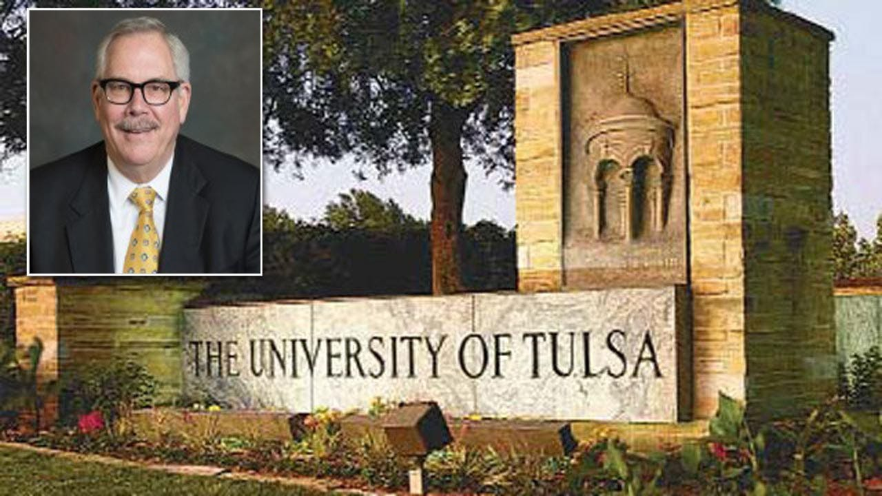 University Of Tulsa President Announces Retirement