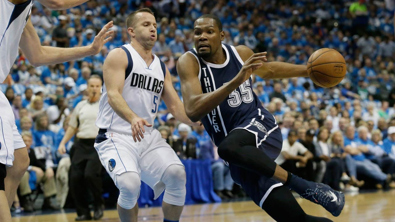 Kevin Durant: Happy Former Coach Scott Brooks Back In NBA, Focused On Mavs