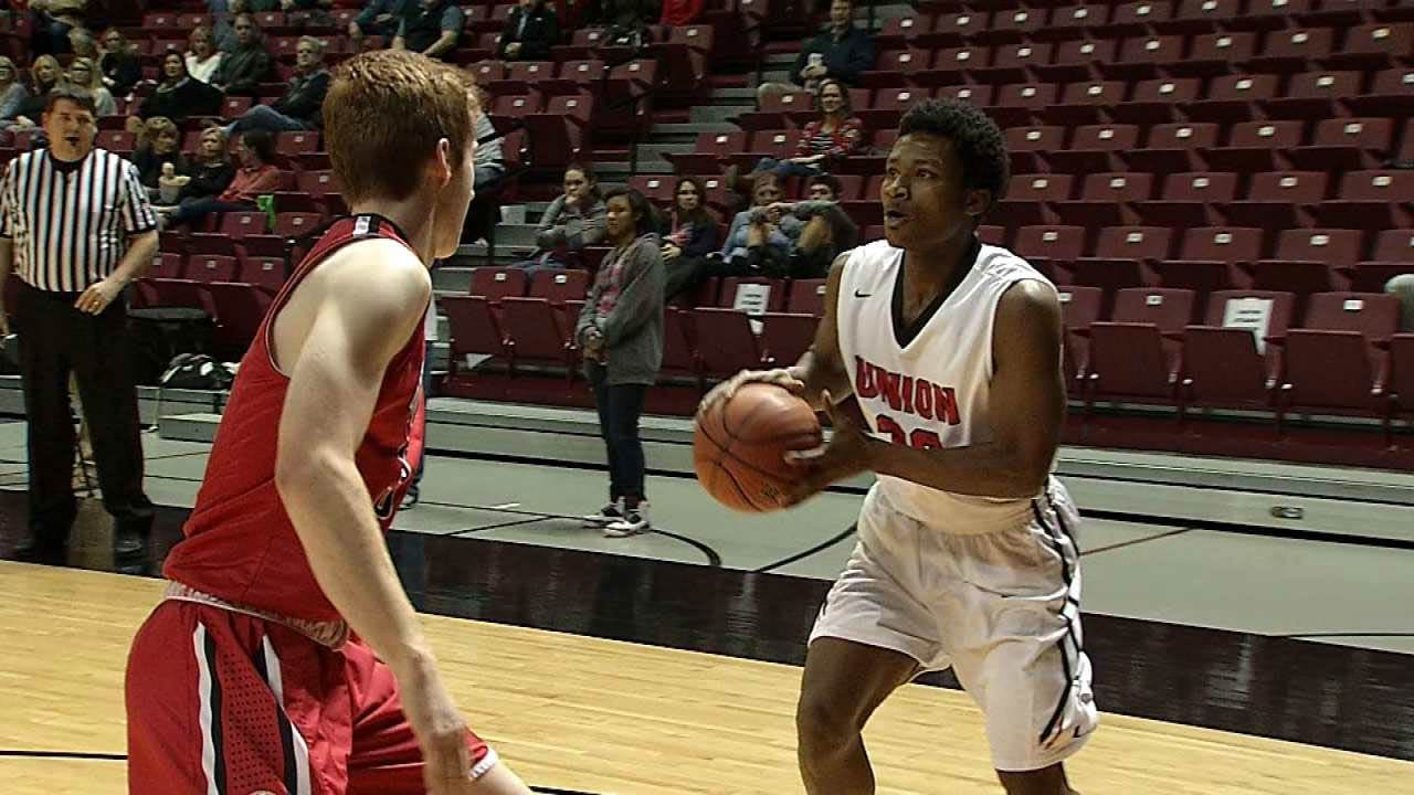 After Losing Father To Cancer, Union's Justin Harris Finds Support In Teammates