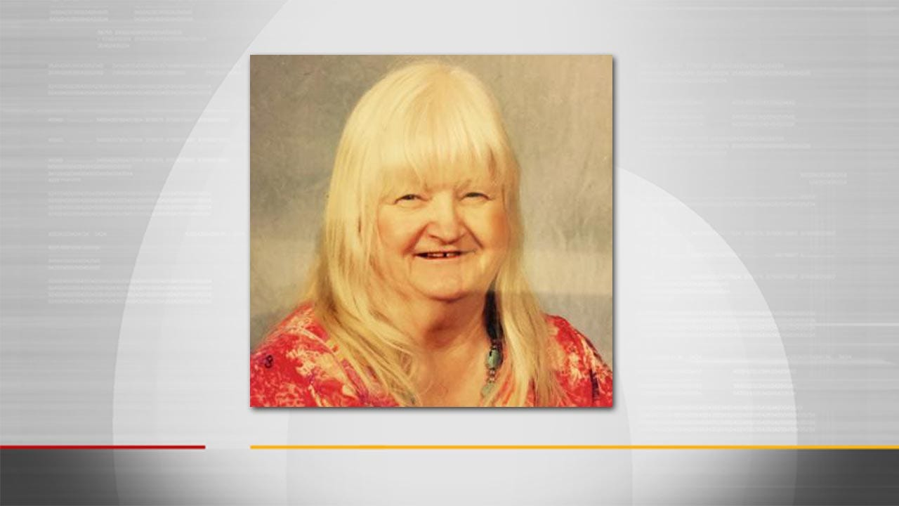 Silver Alert: Woman Still Missing After Trip To Claremore