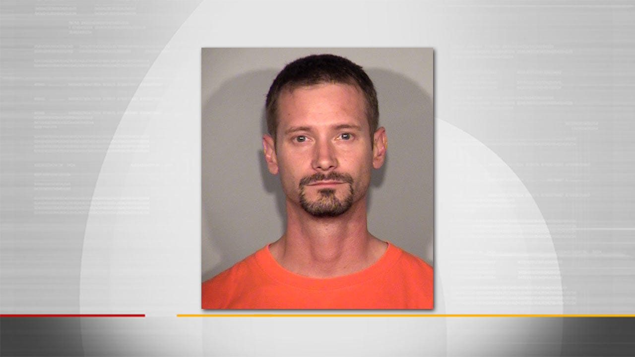BAPD: Man Pours Torch Fluid On Girlfriend, Threatens Her With Lighter