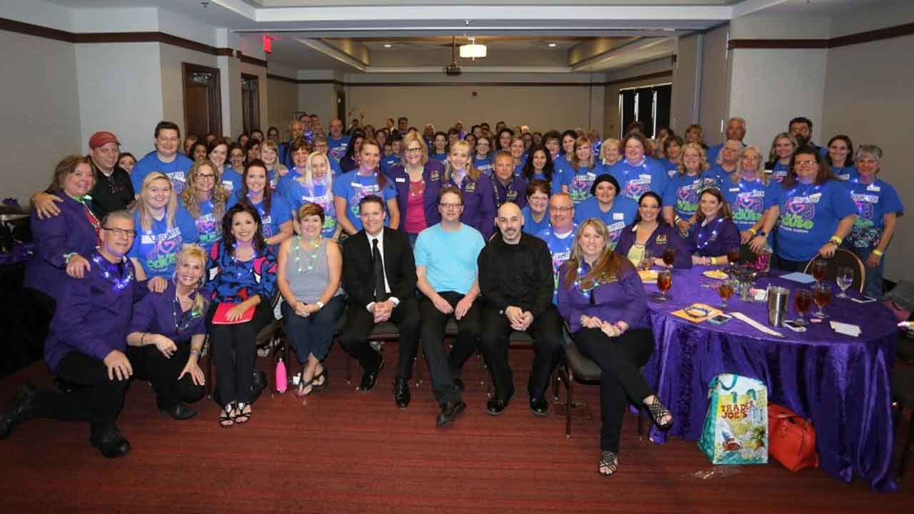 Third Annual Tulsa 'Joy In The Cause' Gala A Big Success
