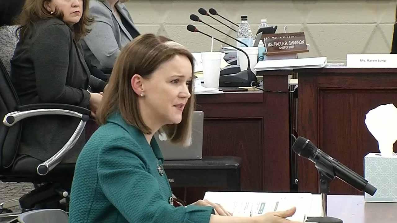 Tulsa Public Schools Votes To Eliminate Over 100 Positions