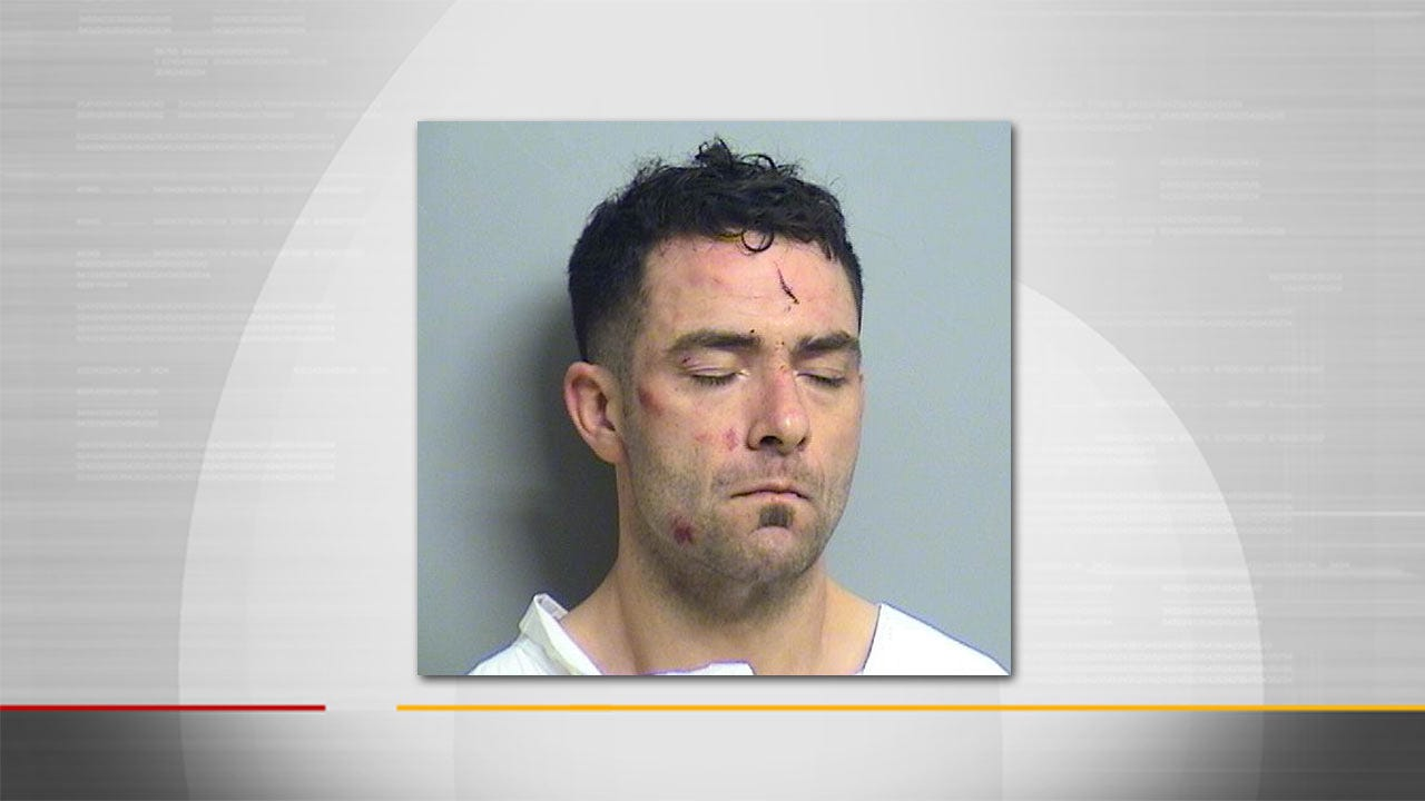 Claremore Man Gets Prison For Raping, Kidnapping Girl