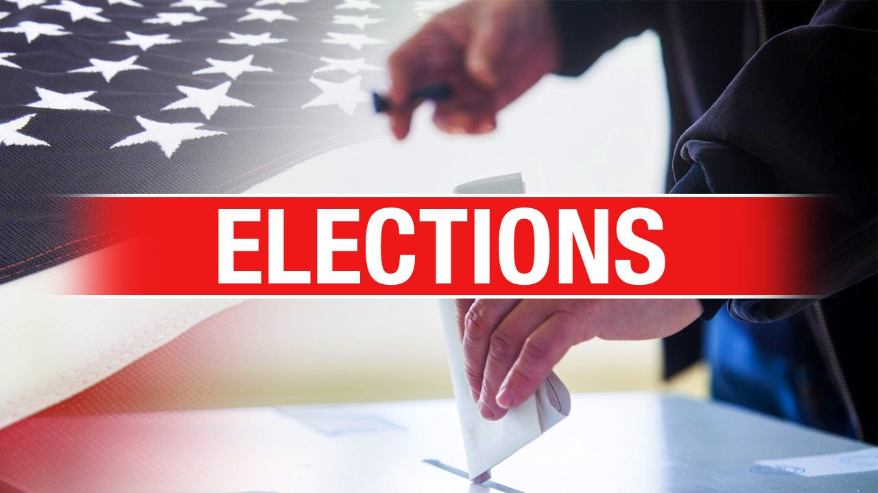 Decision 2016: Five States Hold Primaries