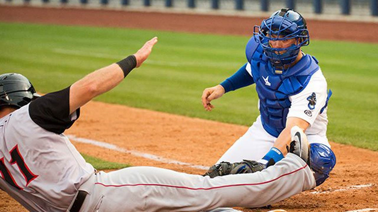 Drillers Drop Tuesday Night Matchup To Travelers