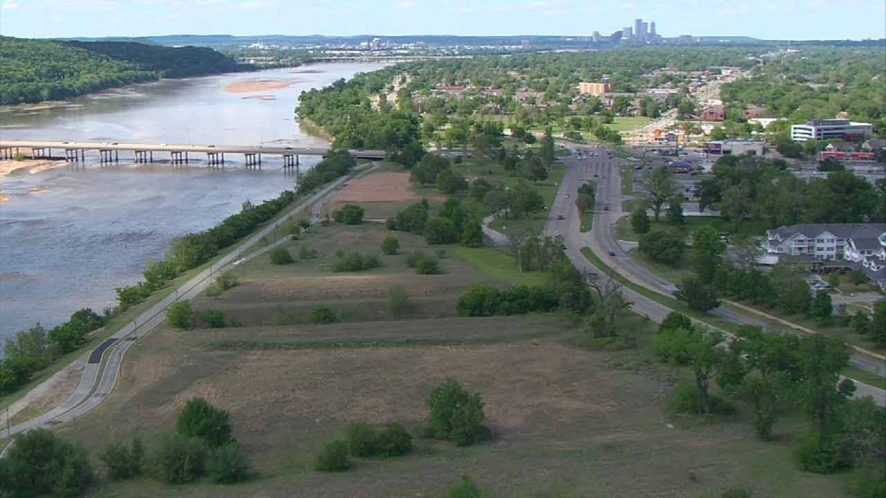 Plans For Tulsa's Helmerich Park Addressed In News Conference