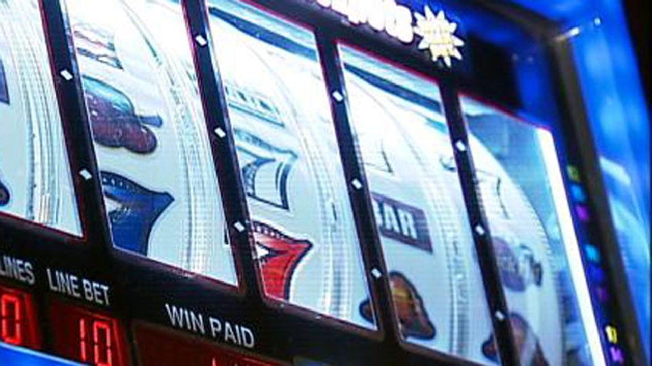 Survey: Oklahoma Ranks 5th In Gambling