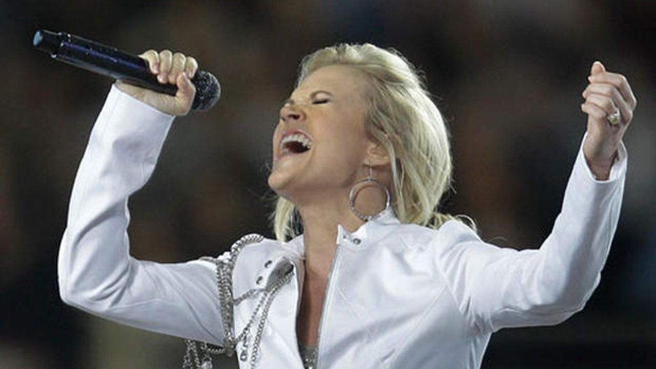 Carrie Underwood's 'Storyteller Tour' Arrives In Tulsa
