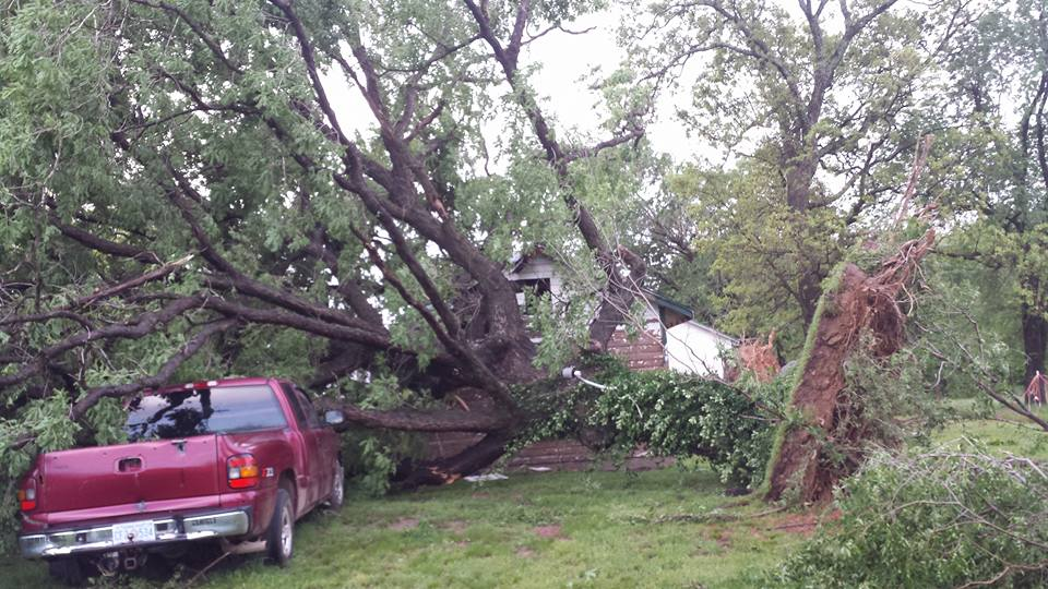 News On 6 Viewers Share Photos Of Storm Damage