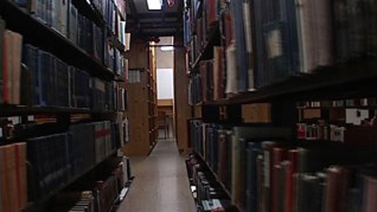 Tulsa City-County Library Eliminates Fines