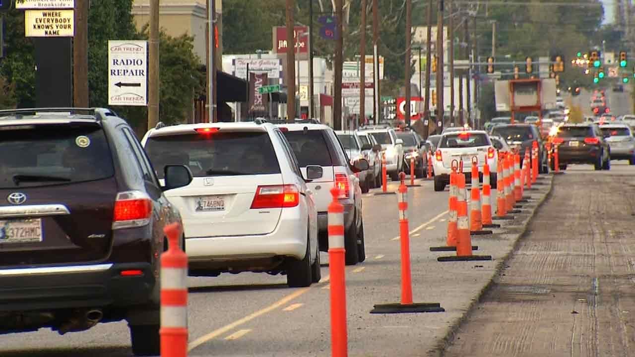 City Leaders To Take Closer Look At Construction Contracts