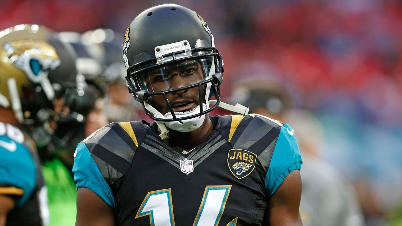 Former OSU Star Justin Blackmon Pleads Guilty To DUI Charge