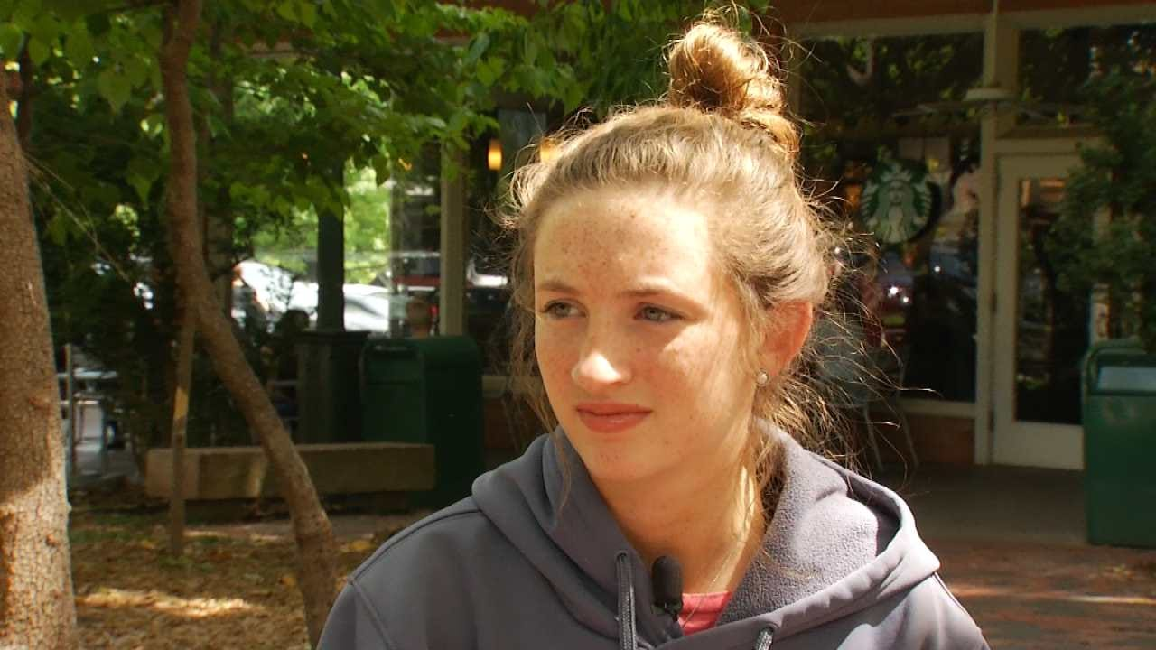 Friend Ran For Help When Concrete Pillar Crushed Edison Student