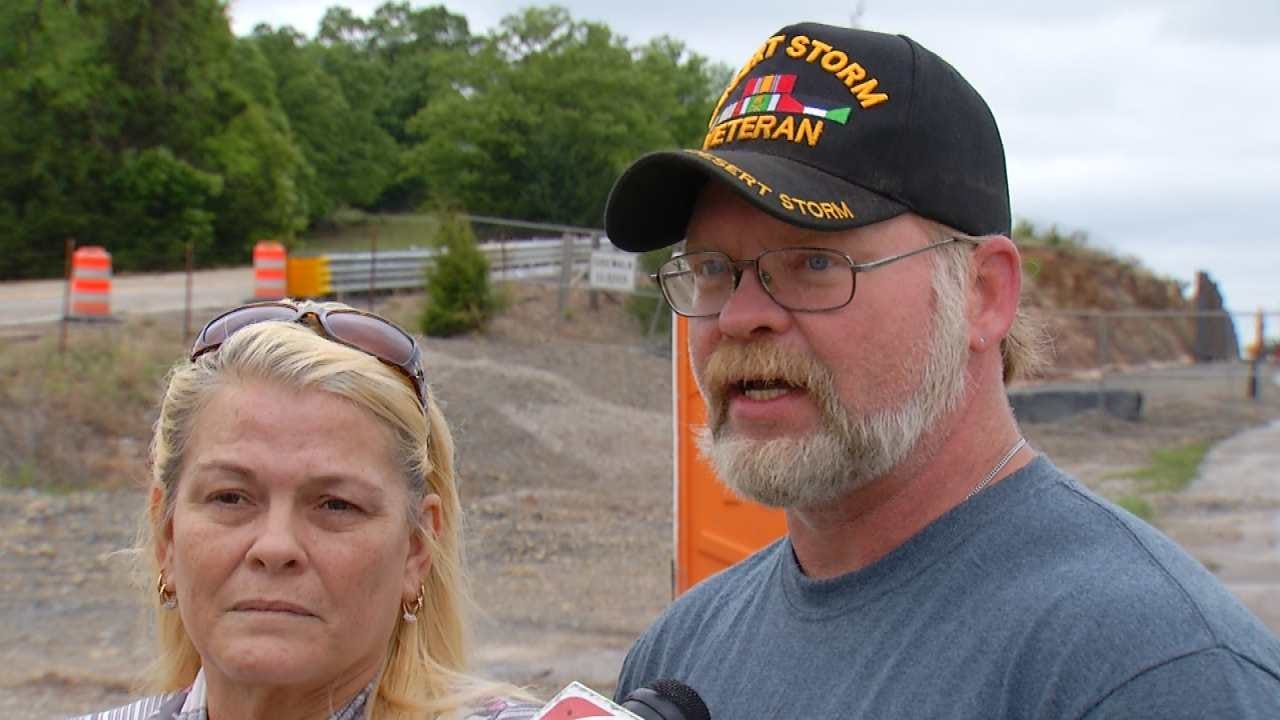 Family Of Man Killed In U.S. 412 Fatal Hit And Run Wants Answers