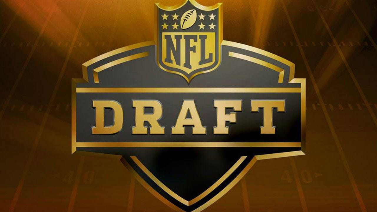 NFL Draft: Local Players Hoping To Hear Name Called In Round 2