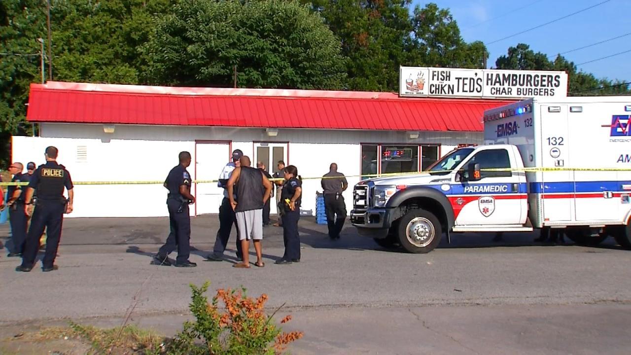 Second Arrest In 2015 Ted's Hamburger Shop Owner's Murder