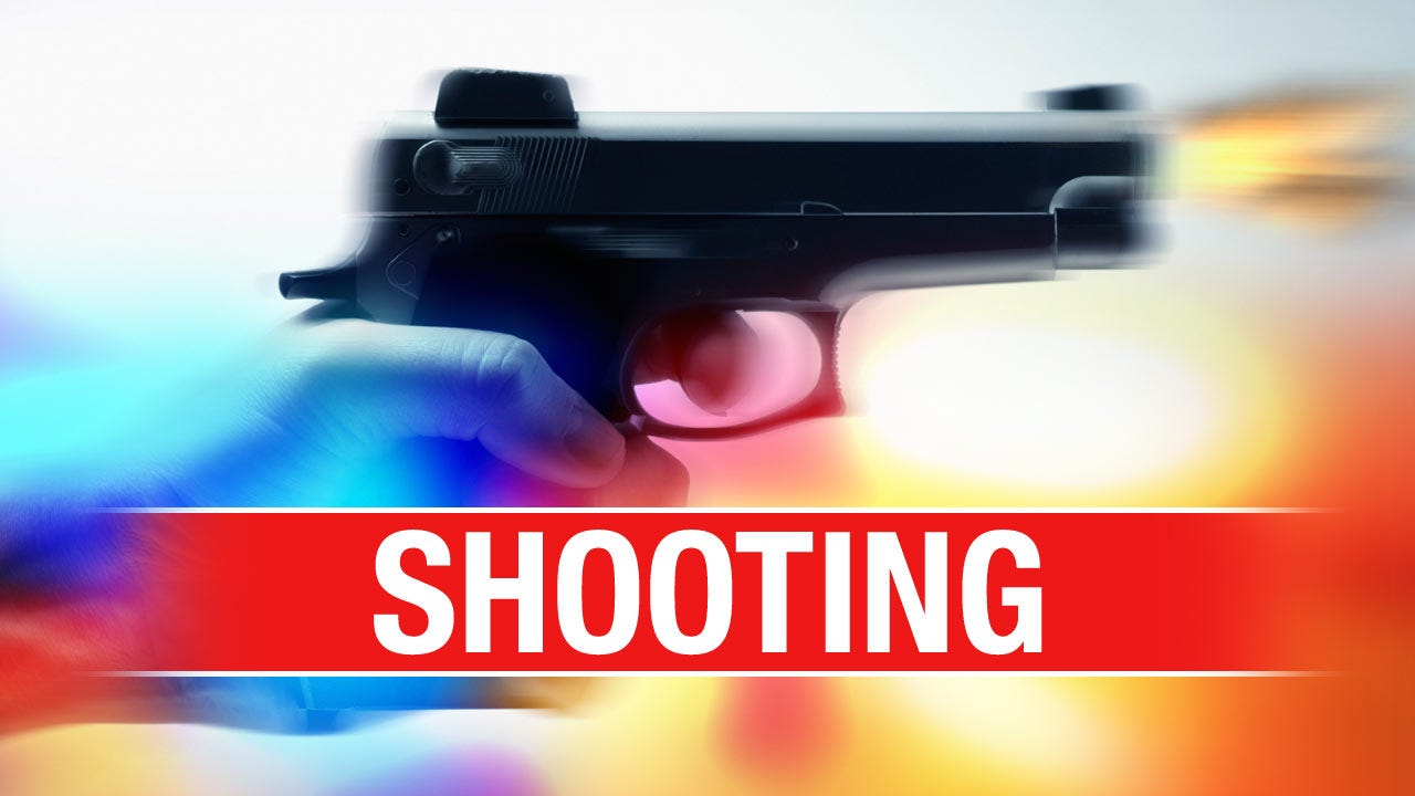 Suspect Sought After Man Shot In Back Outside Tulsa Apartment