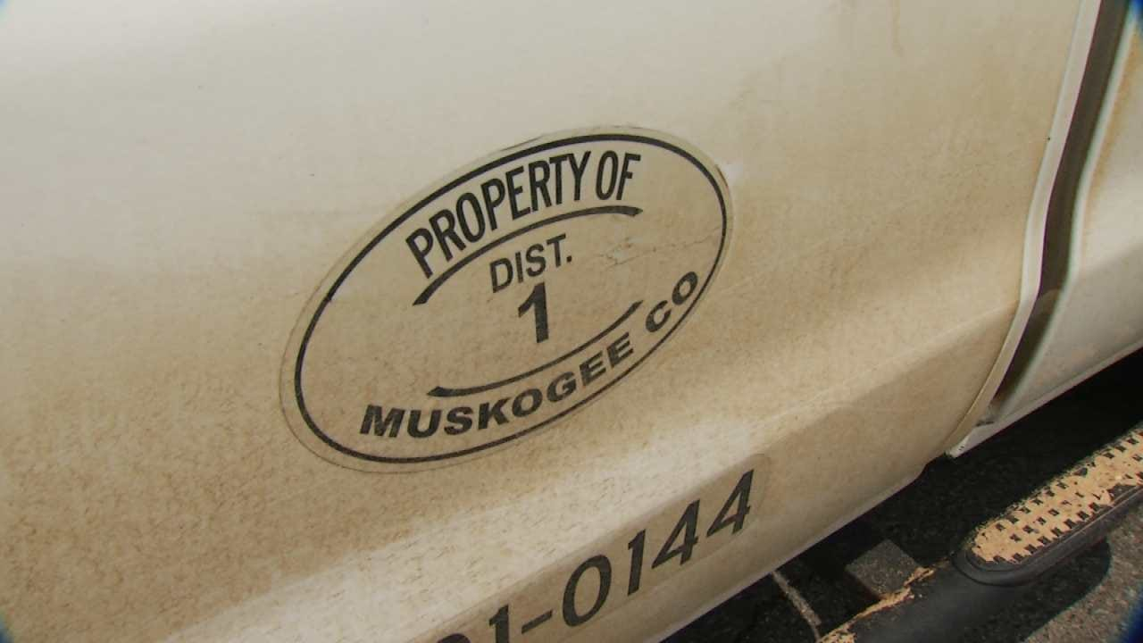 Controlling The Mosquito Population In Muskogee County