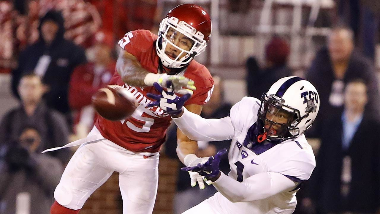 NFL Draft: Former Sooner Zack Sanchez Drafted By Panthers