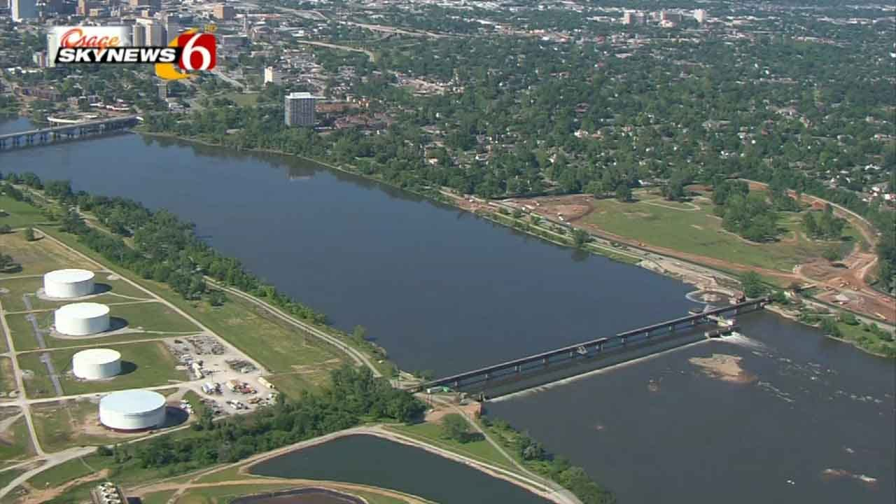 Biologist Fear More Water In Arkansas River Could Harm Native Species