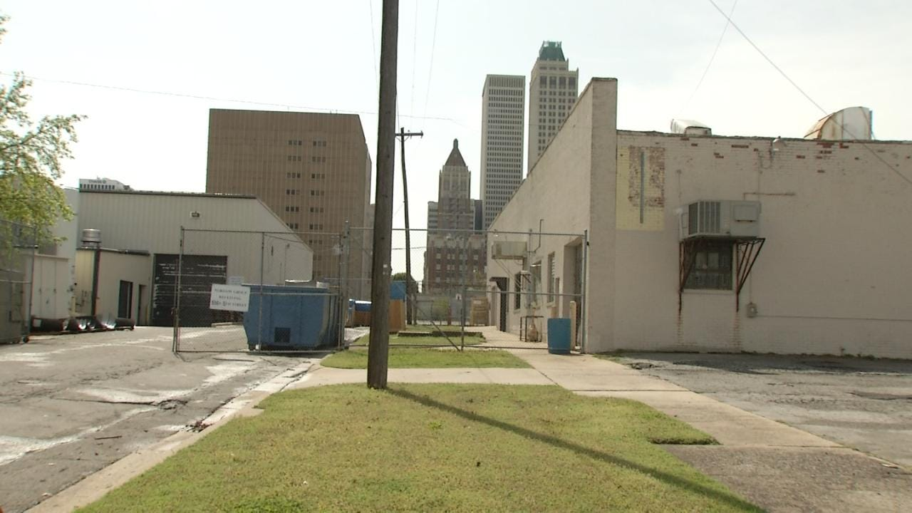 Former NORDAM Building To Help Transform Tulsa's East Village, Buyers Say