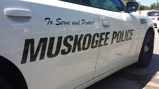 Muskogee Police: Naked Man Appears At School Bus Stop