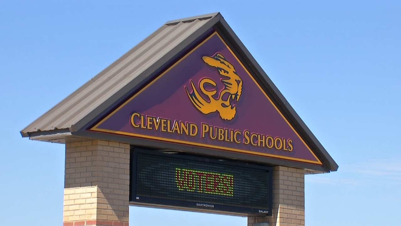 Cleveland Eliminates Teacher, Tennis And Volleyball To Keep Doors Open