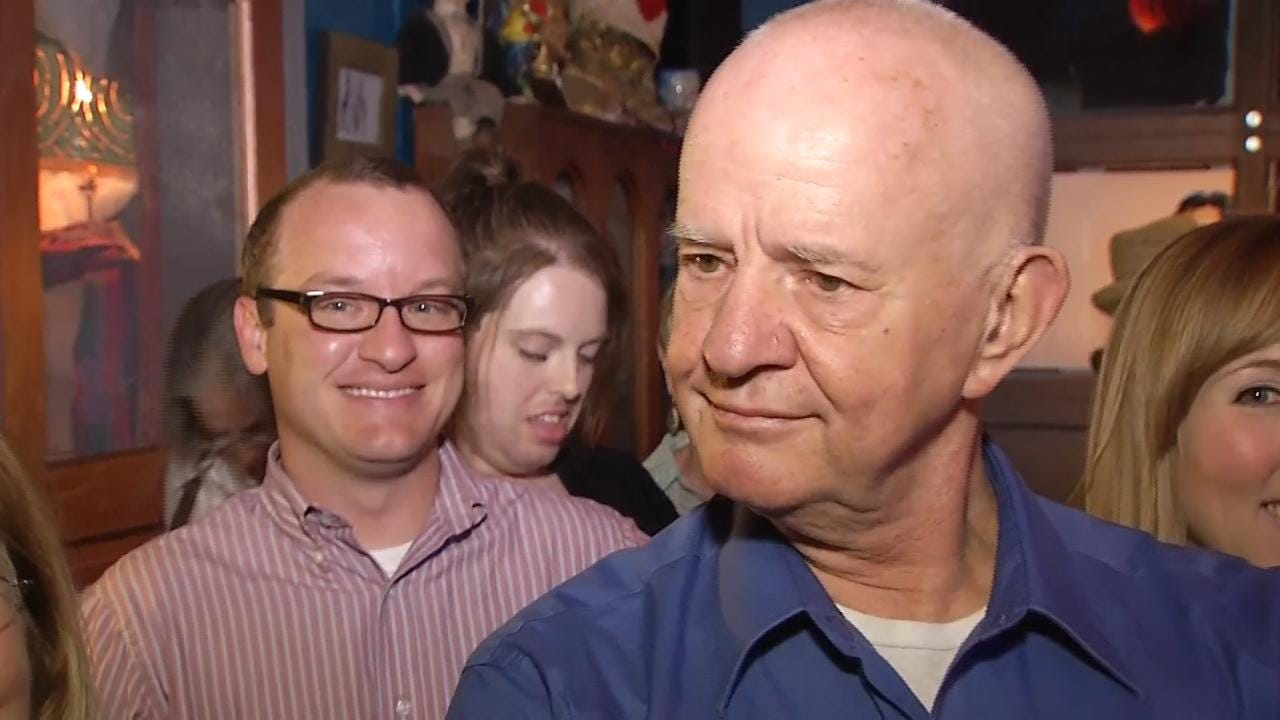 Republican Vic Regalado Elected Tulsa County Sheriff