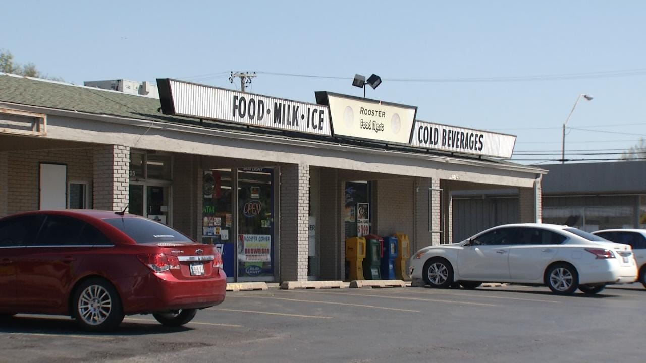 Broken Arrow Store Has License To Sell Alcohol Suspended