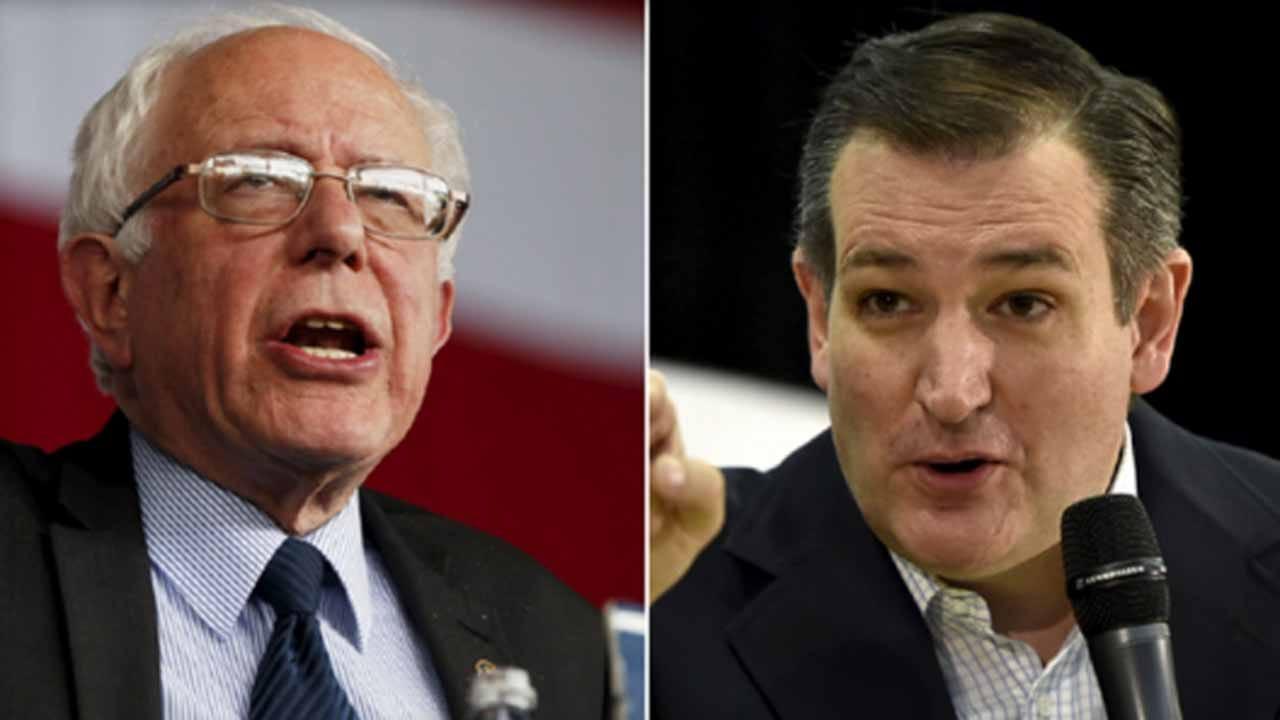Cruz, Sanders Gain Momentum In Wisconsin