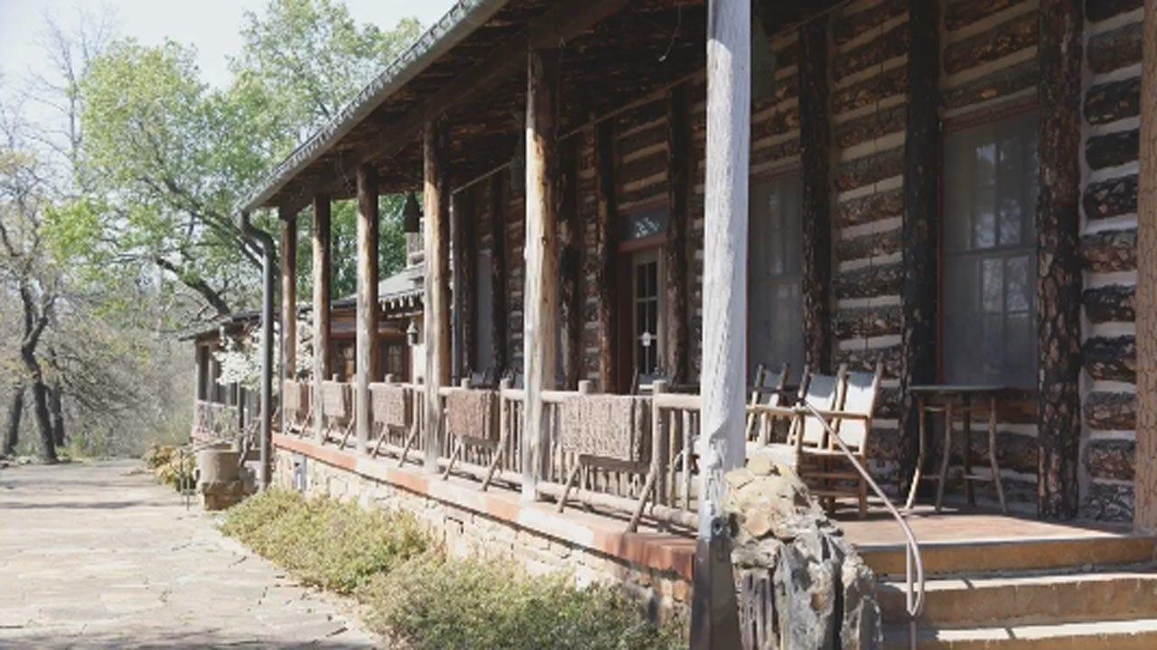 Woolaroc Boasts First-Class Museum, Wildlife Preserve