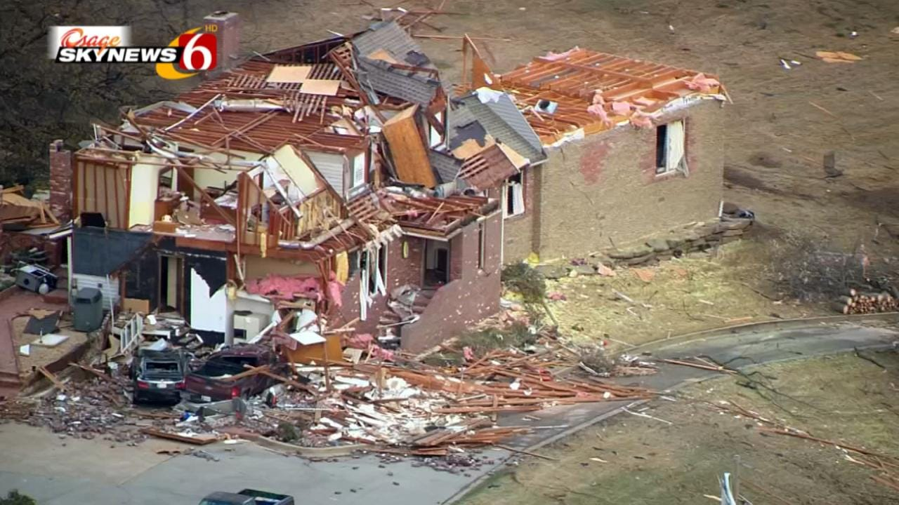 New Initiative To Fortify Oklahoma Homes Could Save Lives