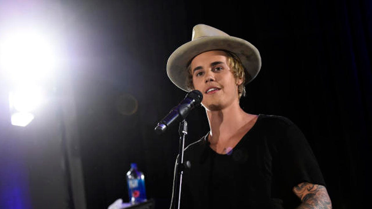 Thousands Expected For Justin Bieber's Concert At The BOK Center