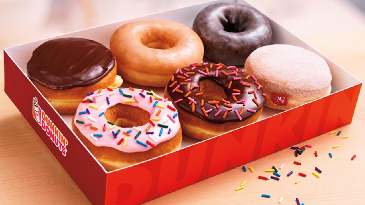 Dunkin' Donuts Bringing 10 Locations To Tulsa