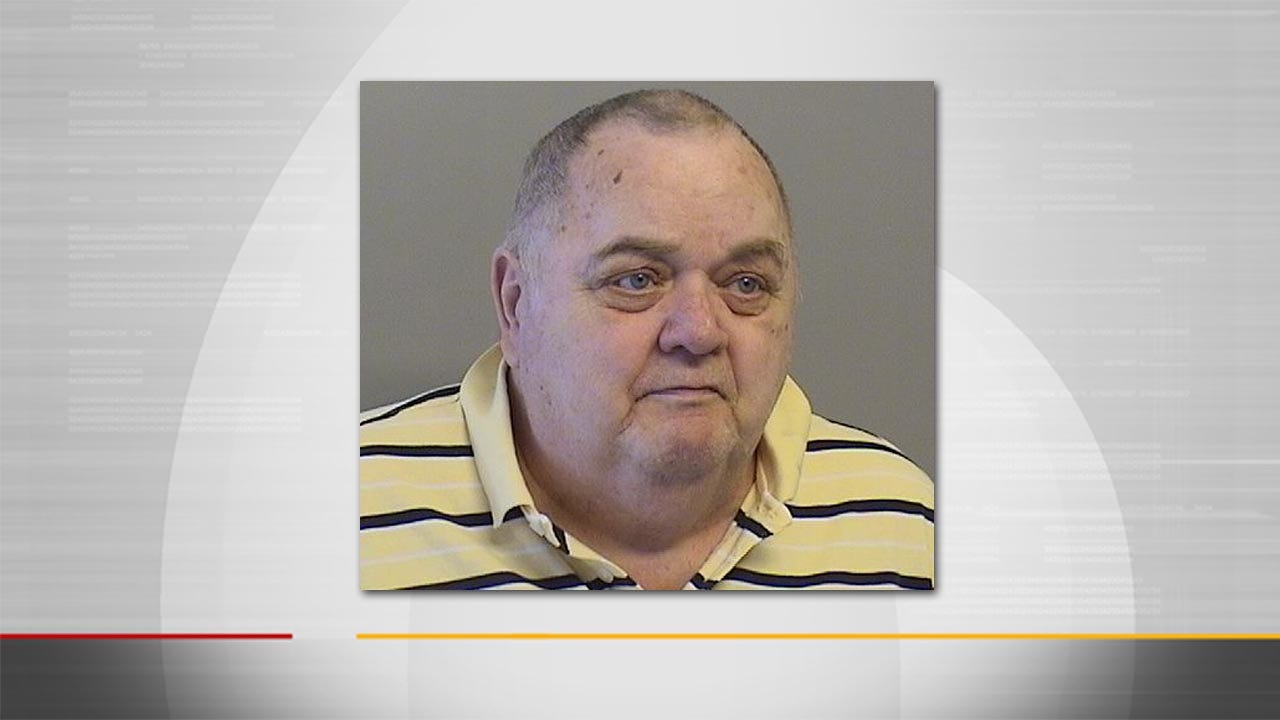 Tulsa Man, 72, Arrested For Molesting 6-Year-Old
