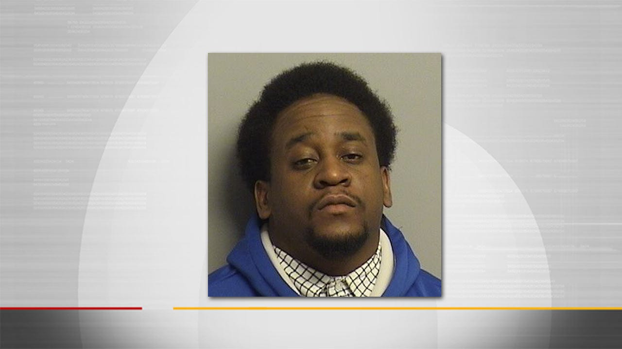 Tulsa Man Convicted Of Abusing Of His Infant Son