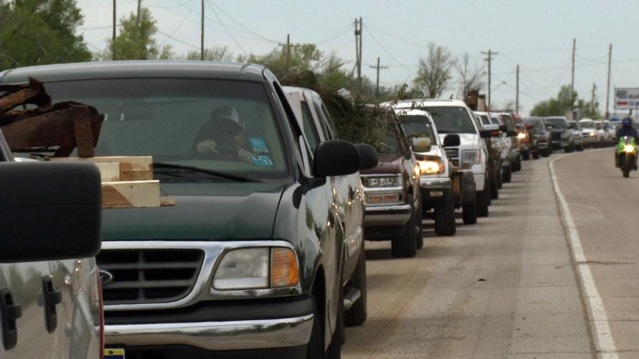 City Of Tulsa Offers Free Landfill Days