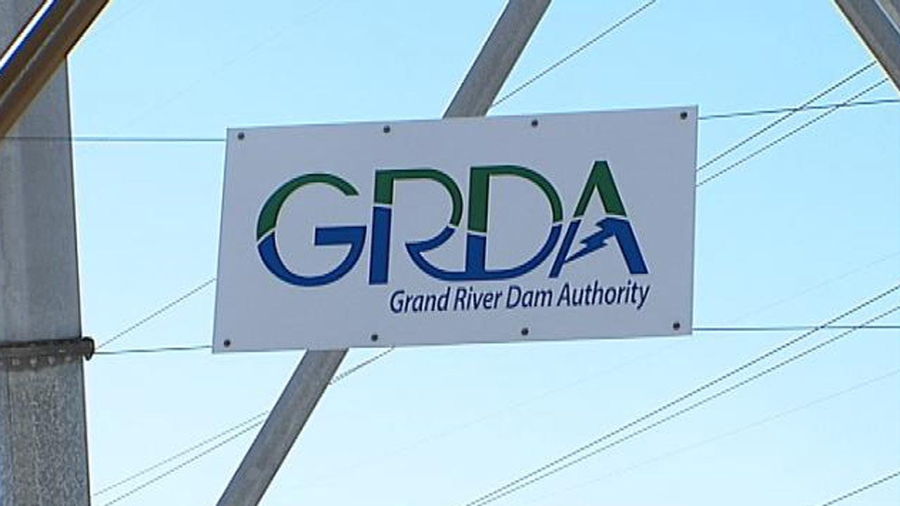 GRDA Outage Leaves Over 3,500 Without Power
