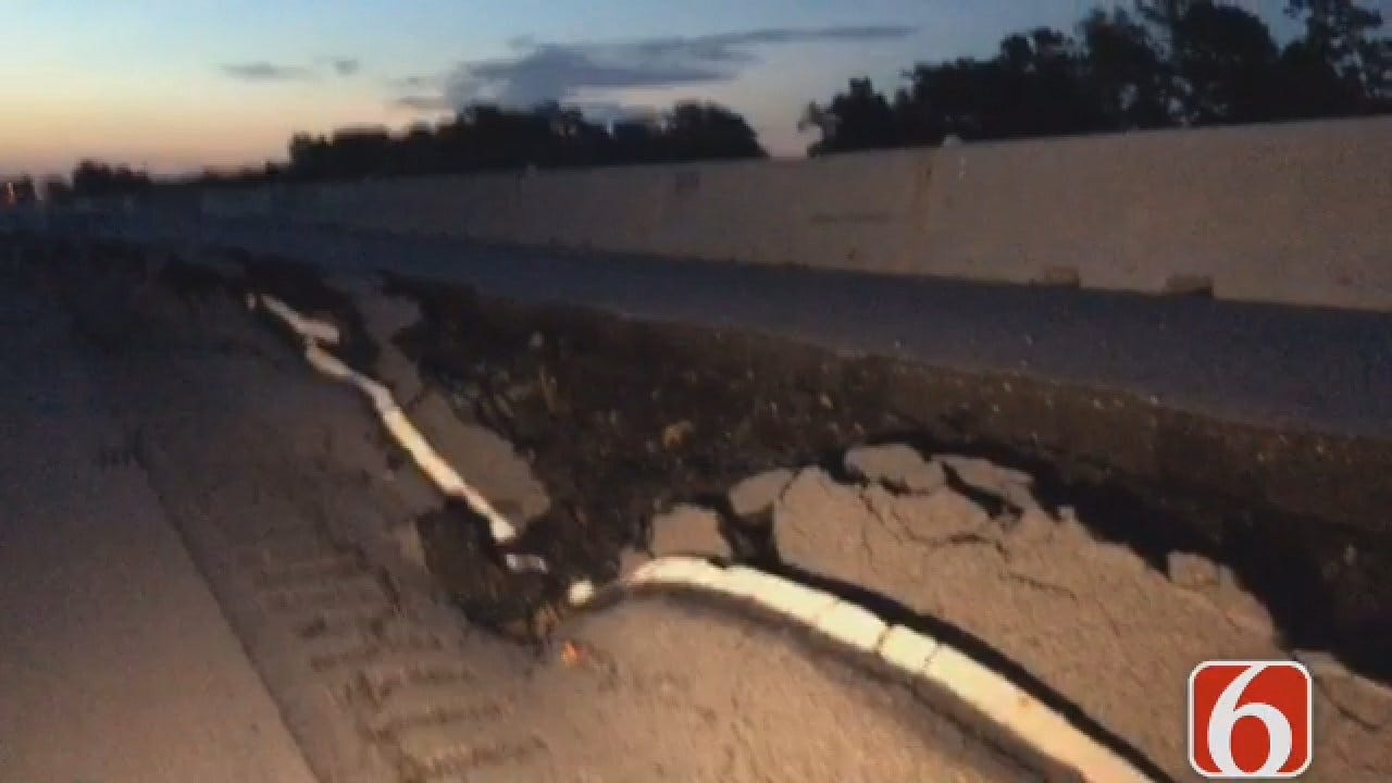OK Transportation Committee Approves Highway 51 Repairs