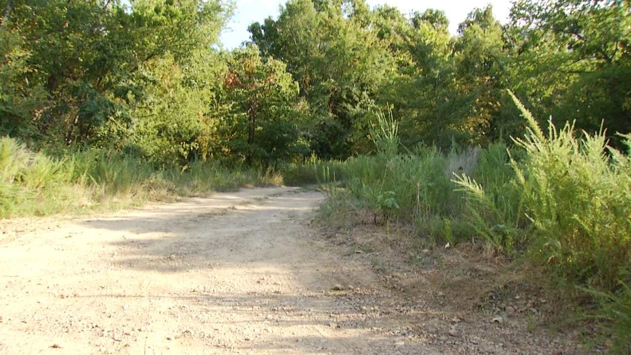 OSBI Releases Name Of Second Victim In McIntosh County Fatal Shooting