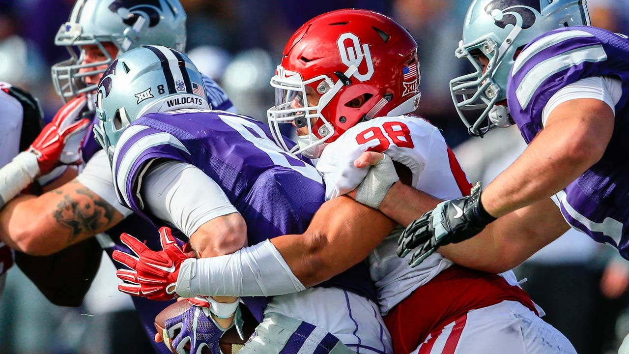 OU Football: A Look At The Defensive Line