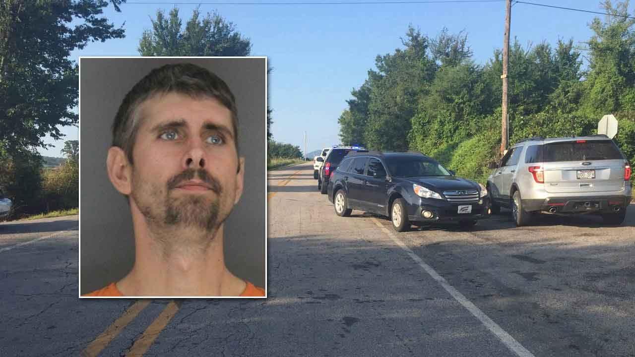 Police: Arkansas Deputy Dies After Shooting; Suspect In Custody
