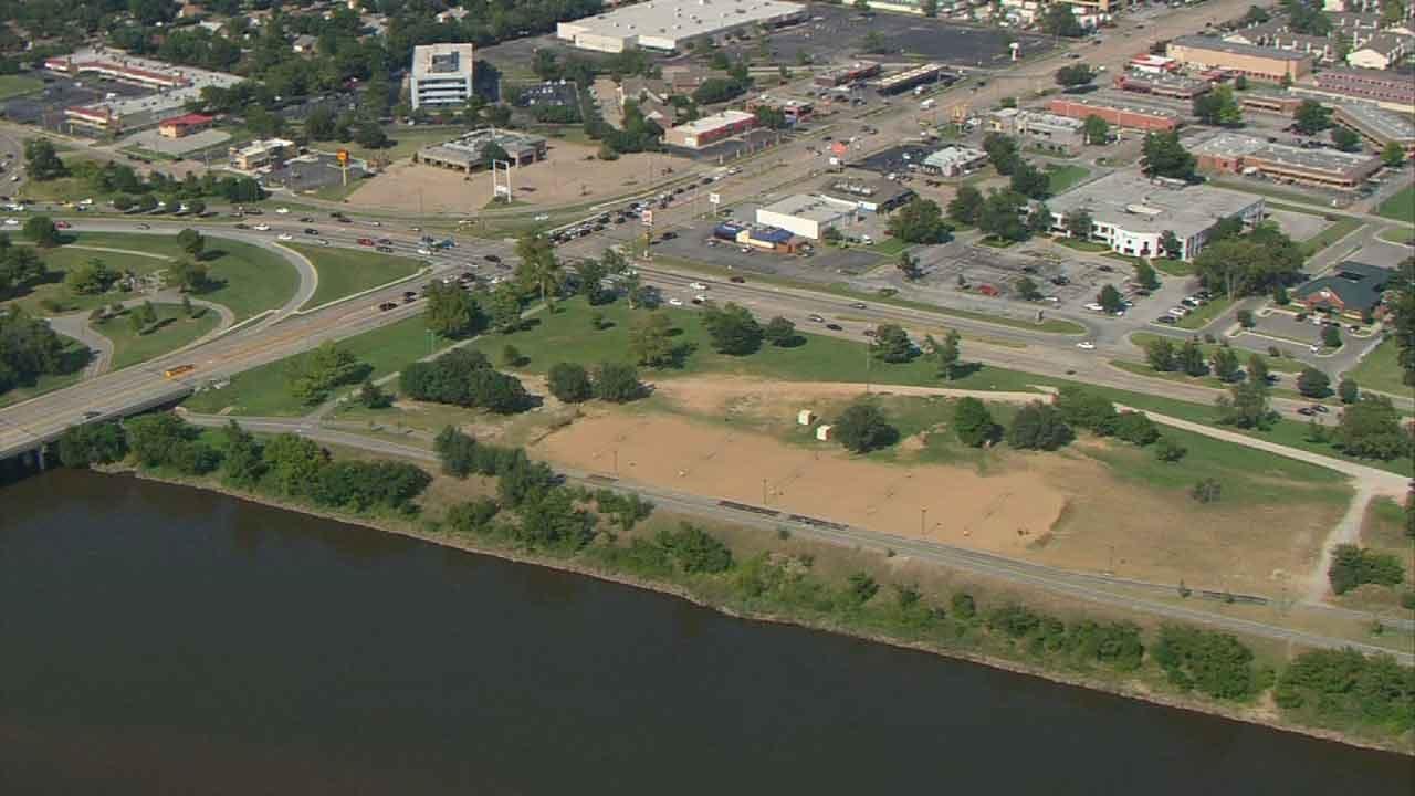 City Finalizing New Guidelines For Arkansas River Development