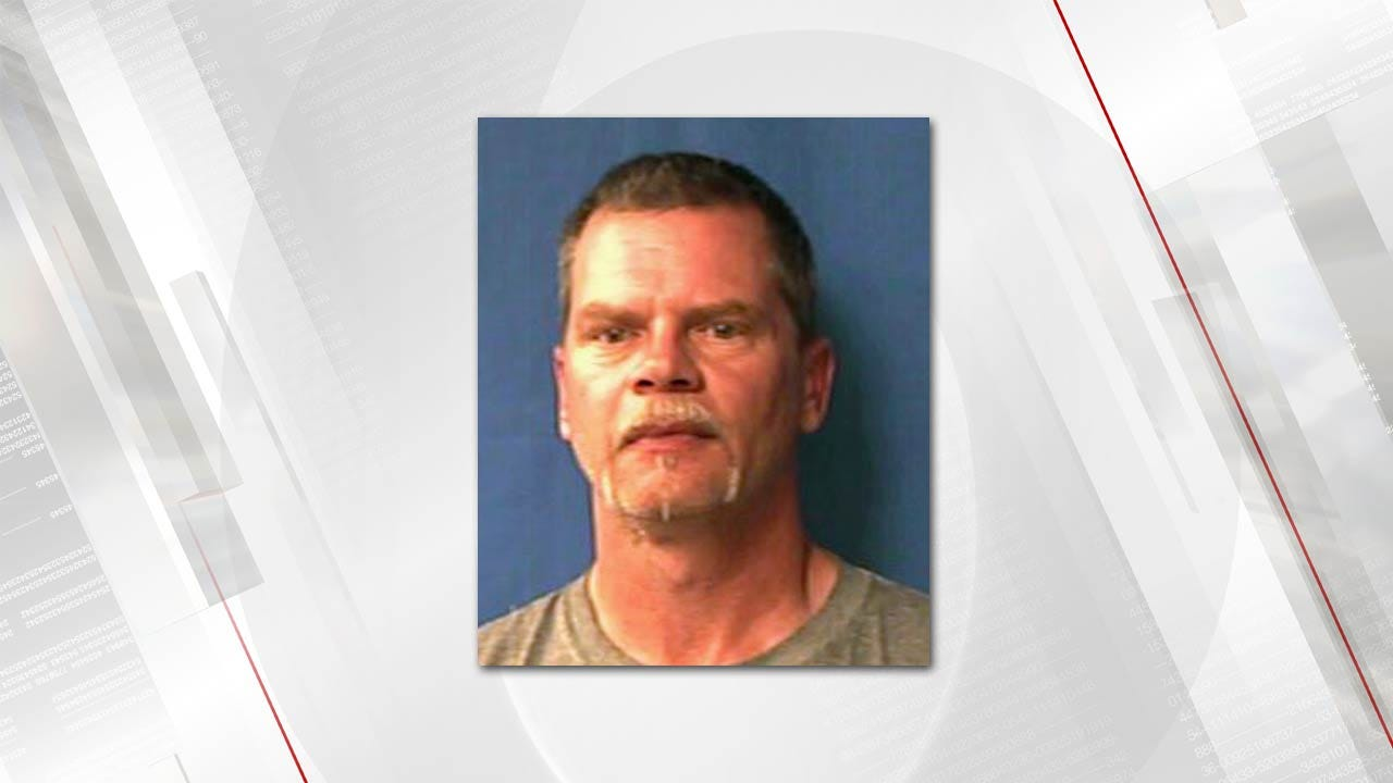 Convicted Claremore Man Charged For Failing To Register As Sex Offender