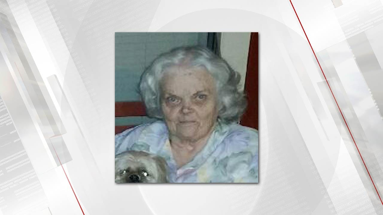 Silver Alert Canceled For Grove Woman