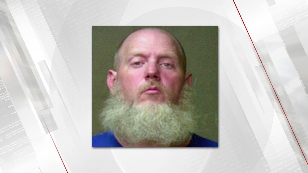 Police Arrest Tulsa Man In OKC On Rape, Sodomy Charges
