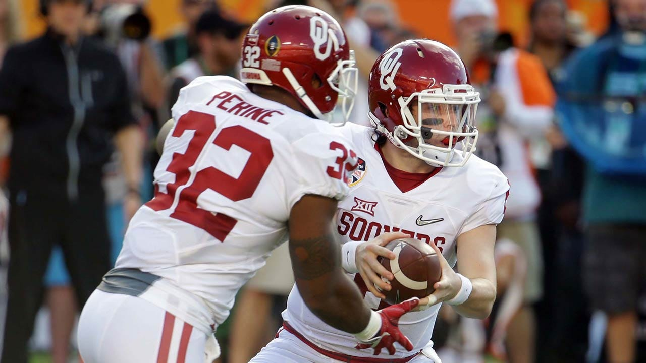 Previewing OU's Offensive Backfield