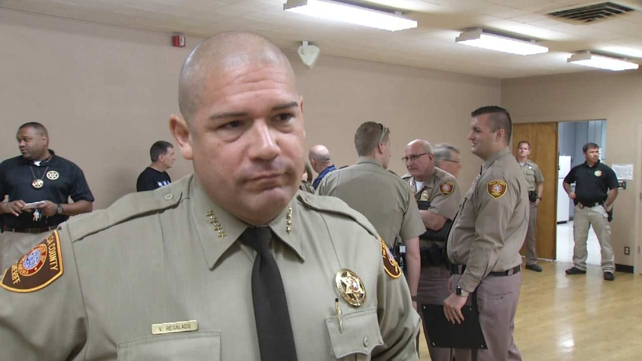 TCSO Adds New Deputies To Stabilizing Workforce